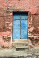 El Salvador_Suchitoto_Kleine Tür
