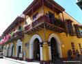 Kolumbien_Cartagena_Straße16