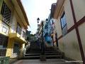 Ecuador_Guayaquil_Stadtteil Cerro Santa Ana2