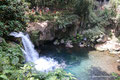 Mexiko_Mexiko-City und Umgebung_Uruapán_Zweiter Wasserfall im Stadtpark