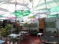 Kolumbien_Villa de Leyva_Unser Ort für Saft und Kaffee