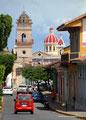 Nicaragua_Granada_Gut getroffen