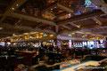 USA_Nevada_Las Vegas_Spielbereich des Casinos Excalibur