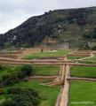 Ecuador_Ingapirca_Am Morgen4