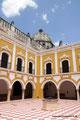 Mexiko_Yucatán Halbinsel_Campeche_Ex-templo de San José2