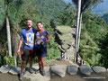 Kolumbien_Ciudad Perdida Trek - Angekommen