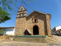Kolumbien_Barichara_Jesus Kapelle