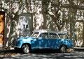 Uruguay_Colonia del Sacramento_Auto3