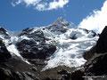 Peru_Cordillera Blanca_Der Berg ruft