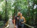 Costa Rica_Manuel Antonio NP_Entspannt