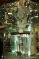 USA_Nevada_Las Vegas_Größter Schokoladenbrunnen der Welt im Casino Bellagio