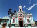 Ecuador_Vilcabamba_Kirche