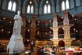 Kanada_Ontario_Ottawa_In der Parlamentsbibliothek