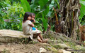 Kolumbien_Ciudad Perdida Trek - Indigene4