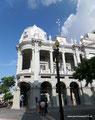 Ecuador_Guayaquil_Historisches Eckhaus