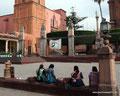 Mexiko_Hochland_San Miguel de Allende_Indigenas