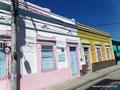 Kolumbien_Santa Marta_Auch kolonial
