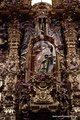 Mexiko_Mexiko-City und Umgebung_Tepotzotlán_San Francisco Javier_Gold im Inneren7