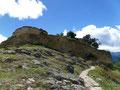 Peru_Kuélap_Präinka Stadt38