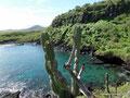 Ecuador_Galapagos_Isla San Cristobal_Bucht zum schnorcheln