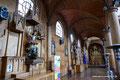 Chile_Insel Chiloé_Castro_In der Hauptkirche1