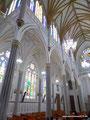 Kolumbien_Ipiales_El Santuario de las Lajas4