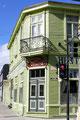 Chile_Punta Arenas_Restaurant Okusa