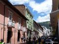 Ecuador_Quito_Belebtes Zentrum