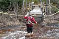 Kanada_Neufundland_Kings Point_Alexander Murray Trail_Saukalt aber mussten wir durch