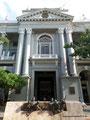 Ecuador_Guayaquil_Eingang zum Rathaus