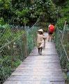Kolumbien_Ciudad Perdida Trek - Indigene2