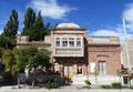 Argentinien_Gaiman_Hostel