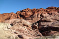 USA_Nevada_Las Vegas_Red Rock Canyon-Calico