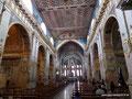 Ecuador_Quito_Iglesia Santo Domingo2