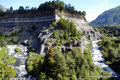Chile_Conguillio NP_Eruptionsablagerungen3