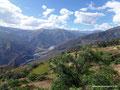 Peru_Cordillera Negra_Tablachaca Canyon19