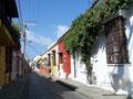 Kolumbien_Cartagena_Straße13