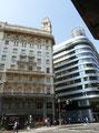 Argentinien_Buenos Aires_Neu und alt
