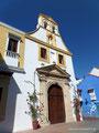 Kolumbien_Cartagena_Weitere Kirche