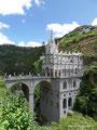 Kolumbien_Ipiales_El Santuario de las Lajas6