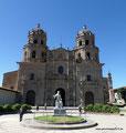 Peru_Cajamarca_Kirche San Francisco1
