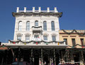 USA_Kalifornien_Sacramento_Old Town6