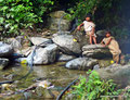 Kolumbien_Ciudad Perdida Trek - Indigene1