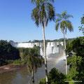 Argentinien_Iguazú NP_Die Front1