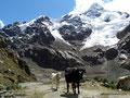 Peru_Cordillera Blanca_Ja die kennen wir alle
