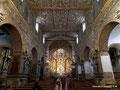 Ecuador_Quito_Das Innere von - Vergessen2