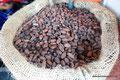 Mexiko_Oaxaca und Chiapas_Oaxaca_Kakaobohnen