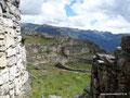 Peru_Kuélap_Präinka Stadt27