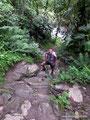 Kolumbien_Ciudad Perdida Trek17