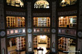 USA_Kalifornien_San Francisco_Columbarium_Innen